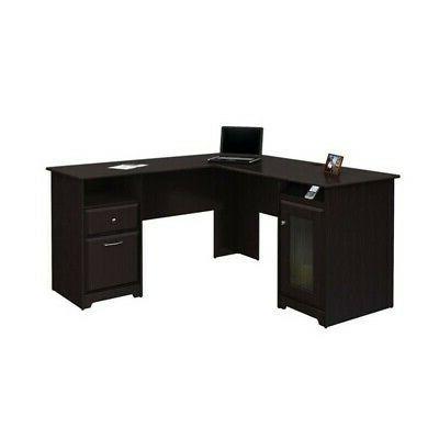 furniture cabot l shaped computer desk in