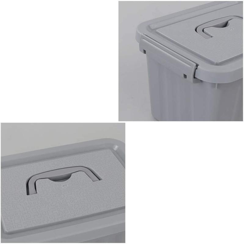 6 Quart Container with Pack Jekiyo