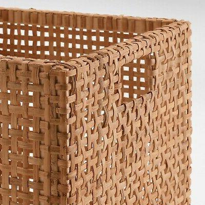Ikea Basket Rattan 11 x11 11