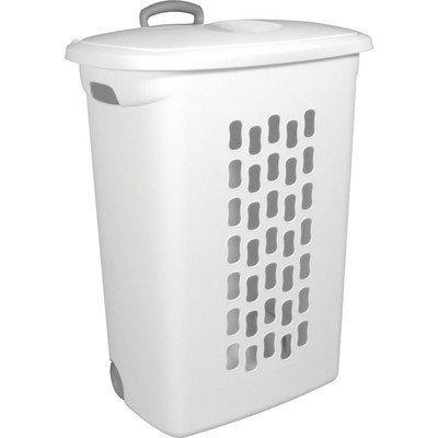 hamper laundry wheeled