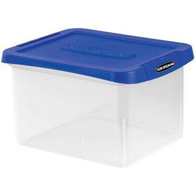 Fellowes Heavy-duty File Box