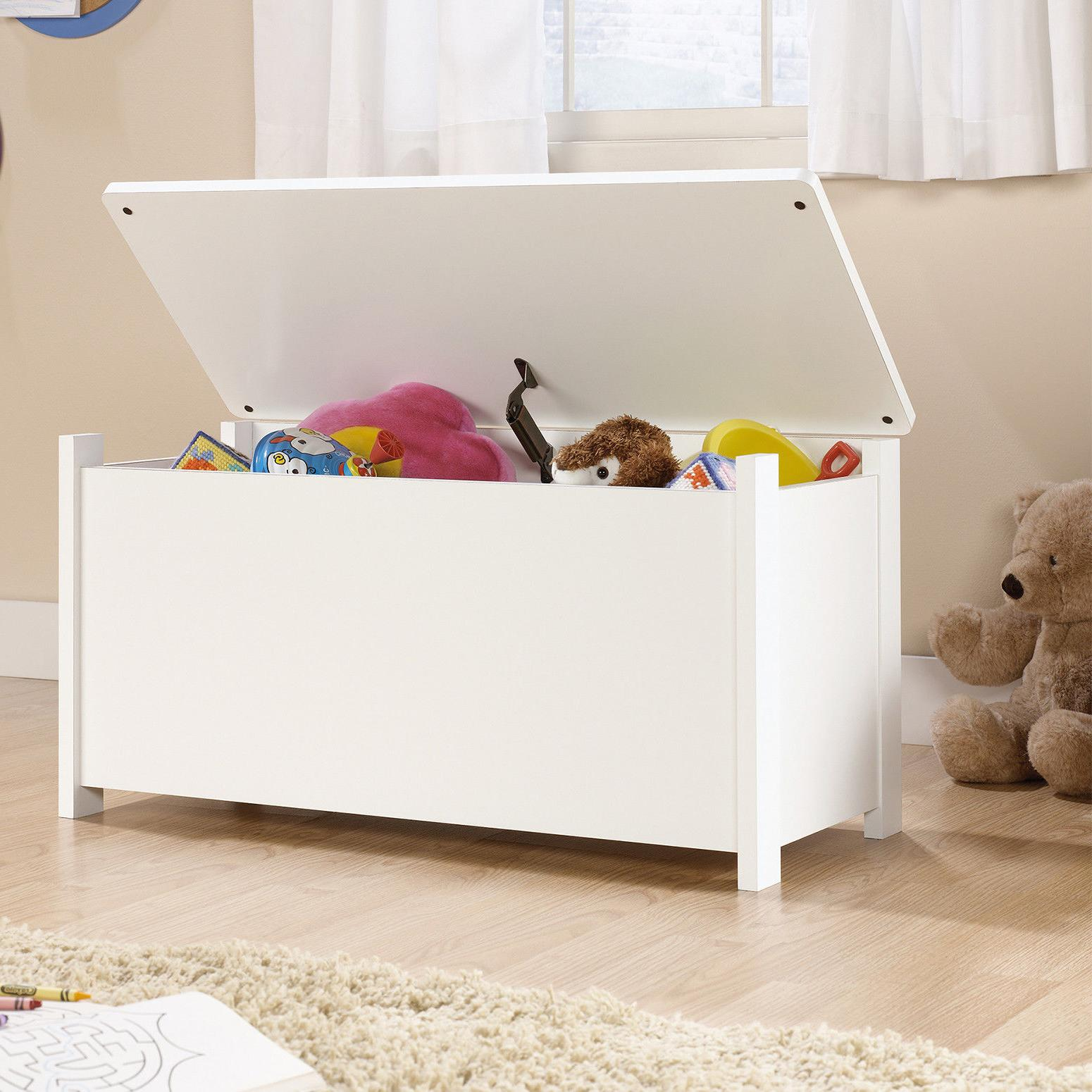 STEP2 Lift And Hide Bookcase Storage Chest  Toy BOX Kids Boo