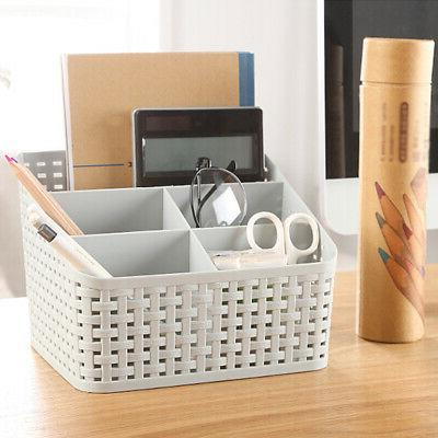 Home Box Case Pen Pencil Holder Organizer