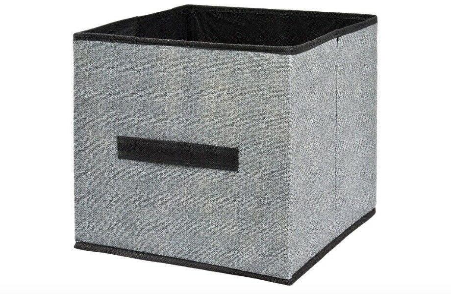 Home Storage Collapsible Shelf Basket Boxes