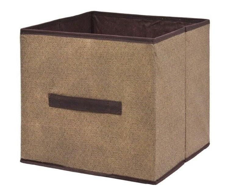 Home Storage Collapsible Organizer Basket Boxes