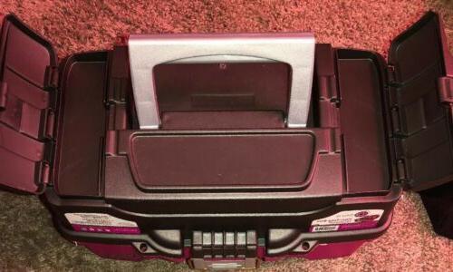 HOT & Supplies 2-Tray Box
