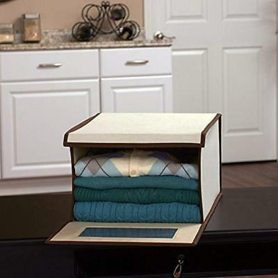 Household Decorative 502 Front Storage Large