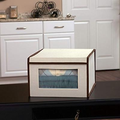 Household Decorative Boxes Essentials 502 Vision Storage