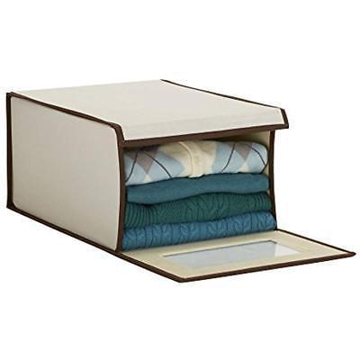 Household 502 Drop Storage Box,