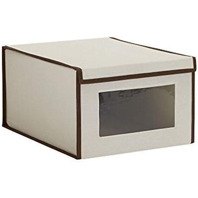 household decorative boxes essentials 502 drop front