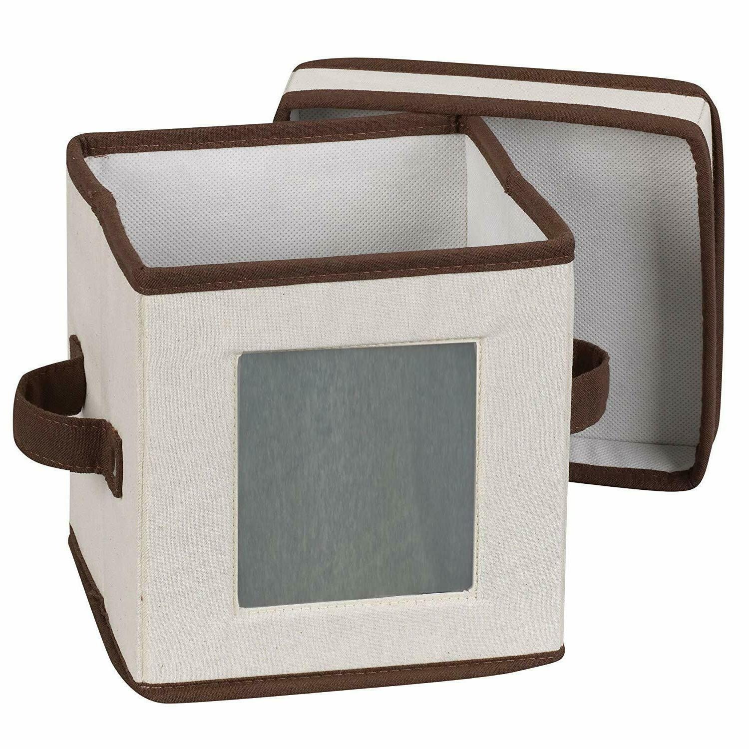 Household Dinnerware Box with Lid and