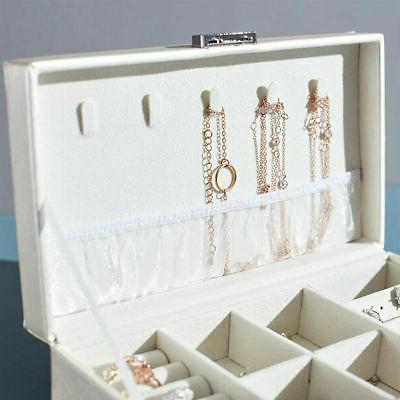 Jewelry Storage Organizer Gift