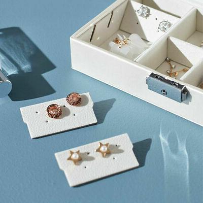 Jewelry Storage Box Ring Organizer Gift