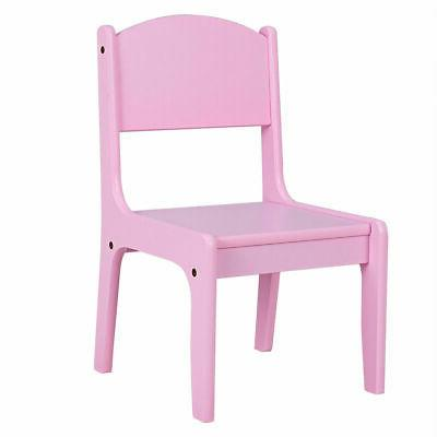 Kids Table Chairs with Boxes Toddler Desk