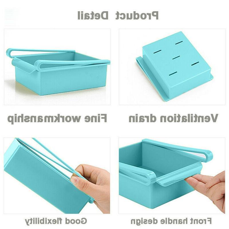 Mini Drawer Freezer Kitchen Locker