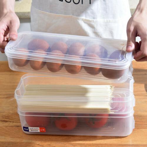Storage Storage Sealed Home Container Refrigerator