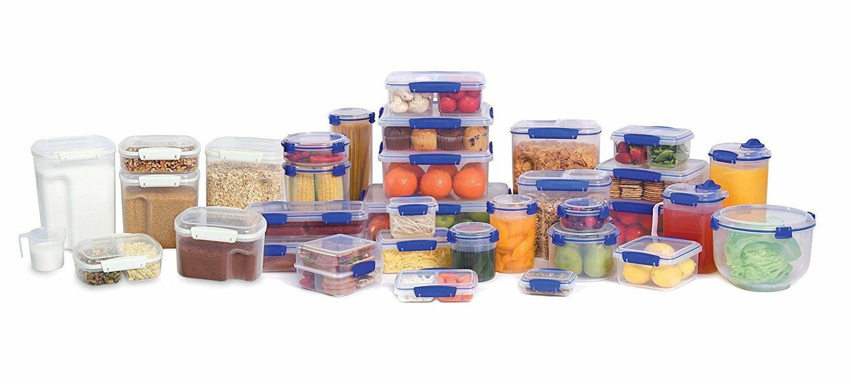 Sistema KLIP Sandwich Food Storage Container, 15.2