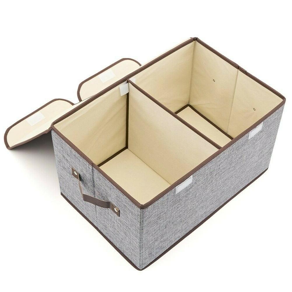 Large Storage Boxes Dressing Toys, Foldable packs