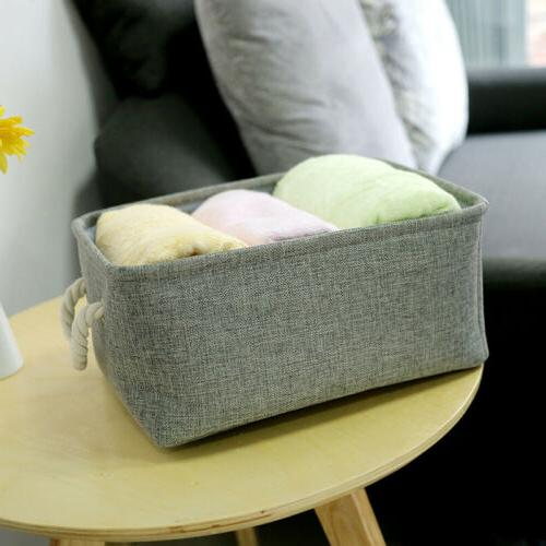 Linen Baskets with