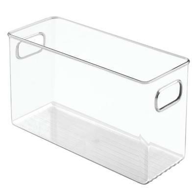 linus bathroom vanity organizer bin cabinet storage