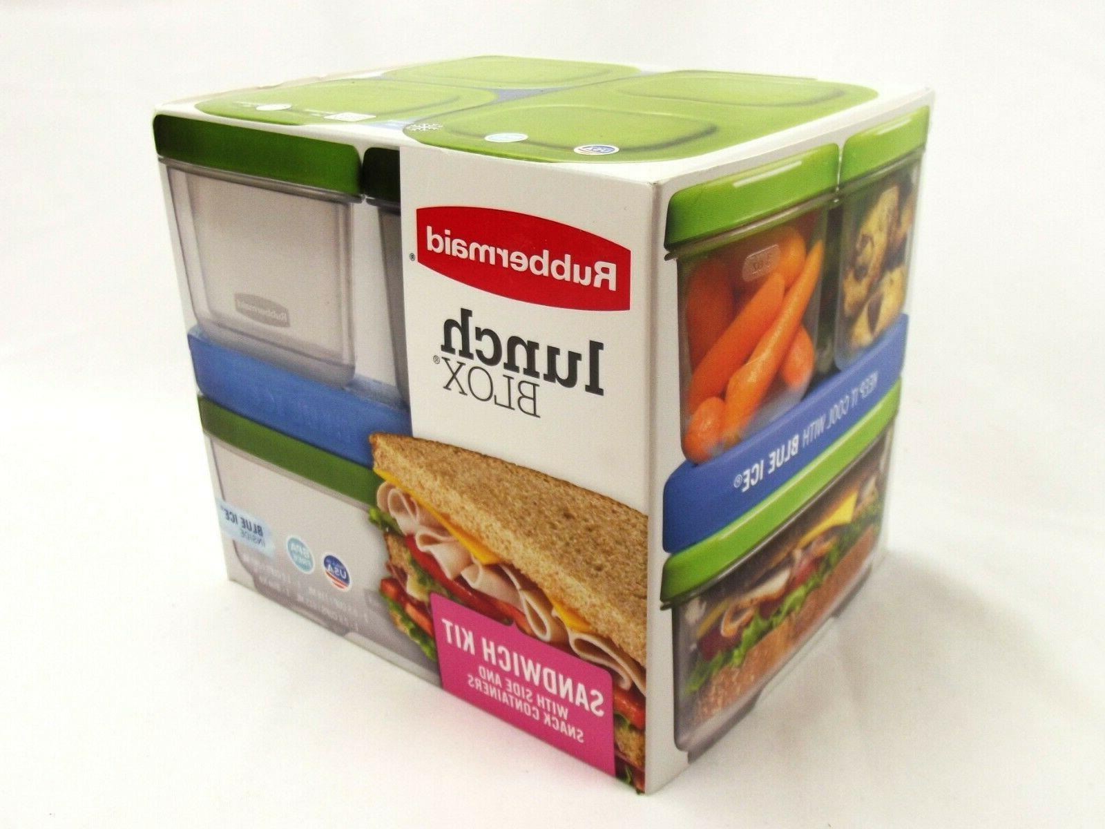 lunch blox kit