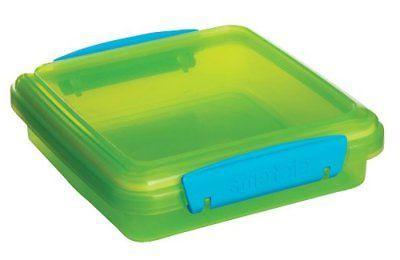 Sistema Collection Box Food Storage 15.2