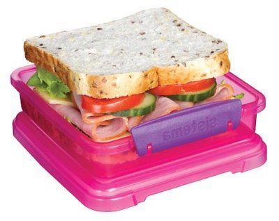 Sistema Lunch Box 15.2 Ounce