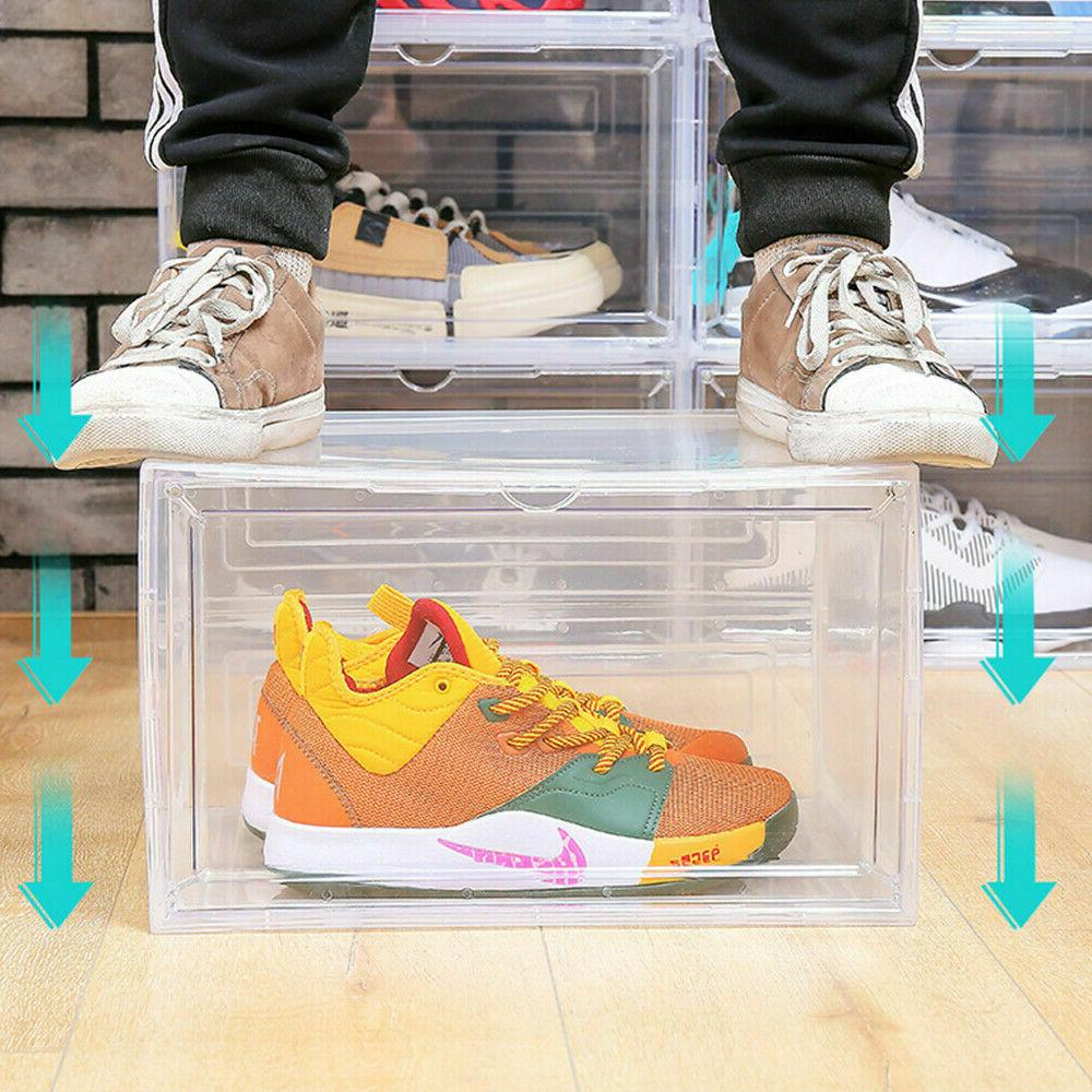 Magnetic Drop Sneaker Stackable XL