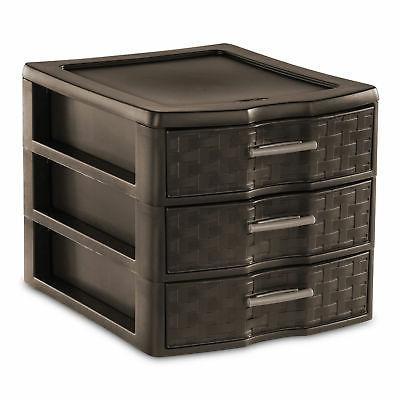 Sterilite Weave Storage Organizer