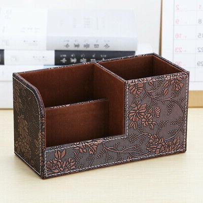 Multifunction Bedroom Office Stationery Storage Box