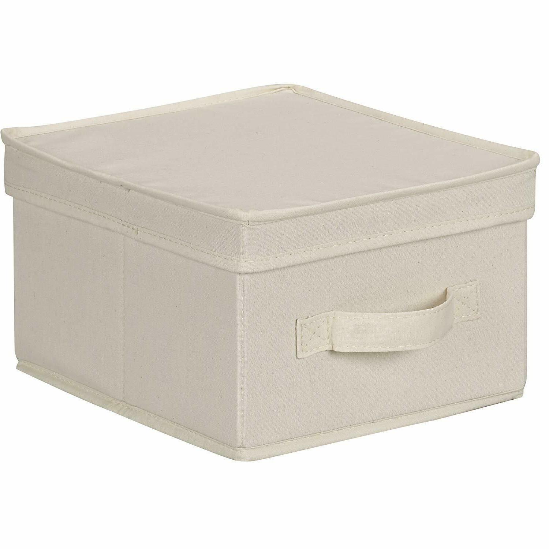 new 111 storage box with lid