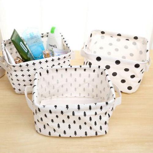 Home Box Basket Organization Office Shan
