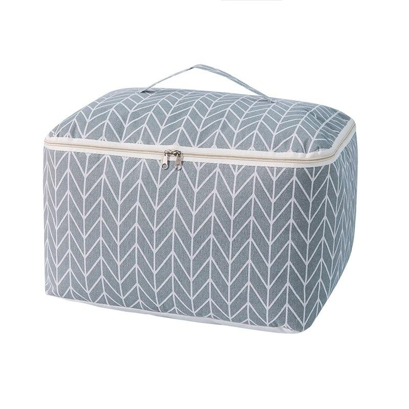 New large folding <font><b>storage</b></font> <font><b>storage</b></font> bins organizer bag
