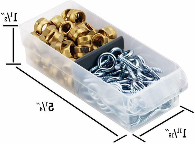 Nut And Bolt Storage Cabinet Small Bin Drawer Hardware Box