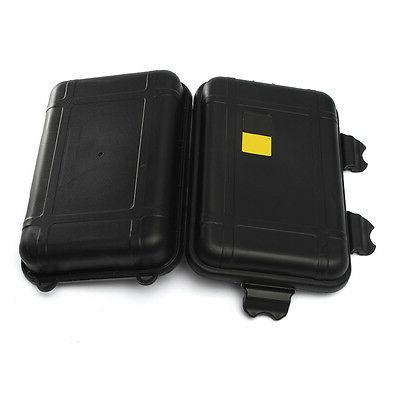 Outdoor Plastic Waterproof Survival Case Carry