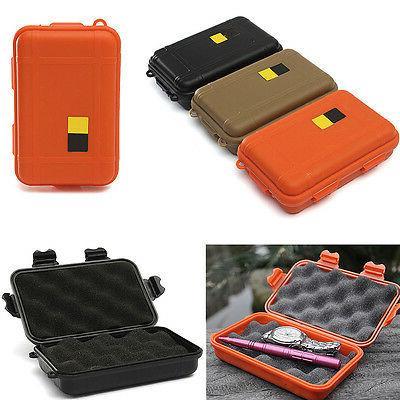 Outdoor Plastic Survival Case Carry Box