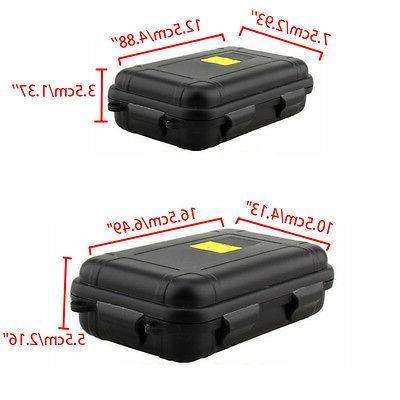 Outdoor Survival Carry Box DO
