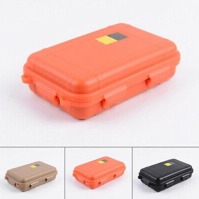 ABS Plastic Shockproof Sealed Tool Dry -Box L/S