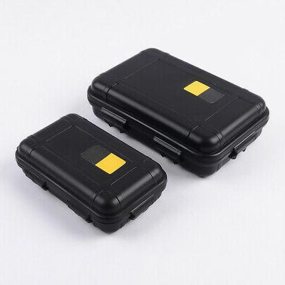 ABS Plastic Outdoor Sealed Storage Tool -Box L/S