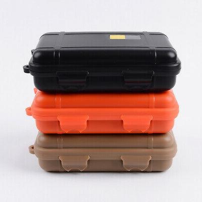 abs plastic outdoor shockproof sealed waterproof storage