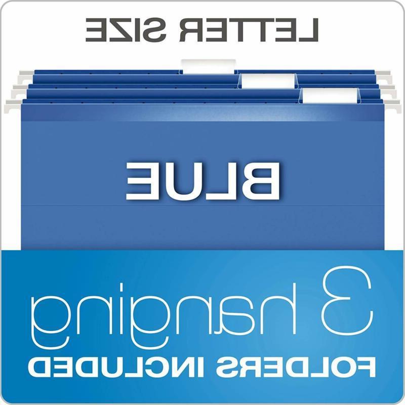 "Pendaflex File Box, Black, 11""H W D"