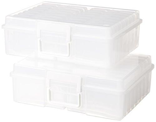 photo craft storage