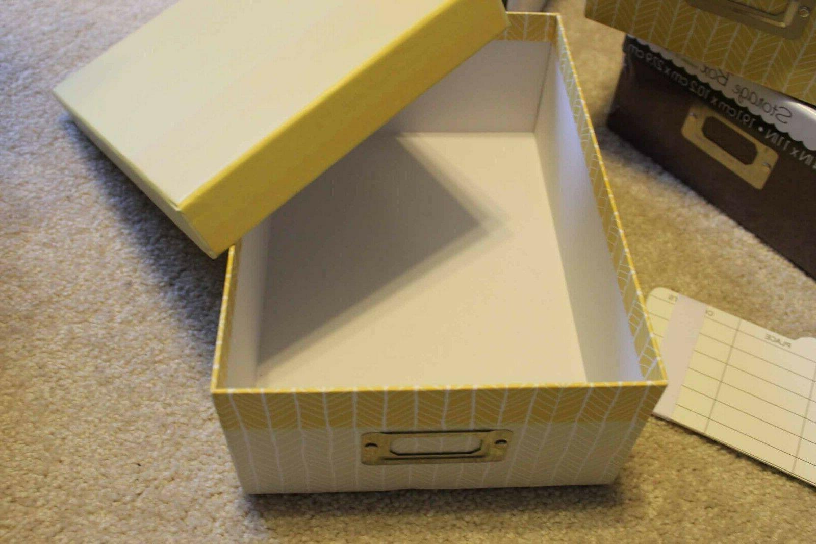 Darice Plain yellow Paper 7.5 x x 11 inches