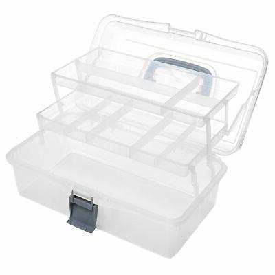 Plastic Craft Storage / Case w