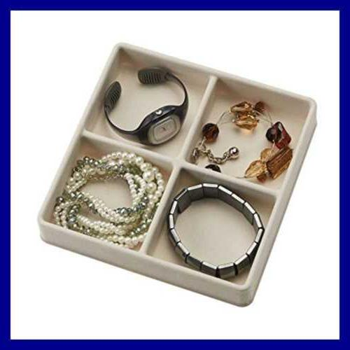 Interdesign Plastic Box Compact Drawers For C