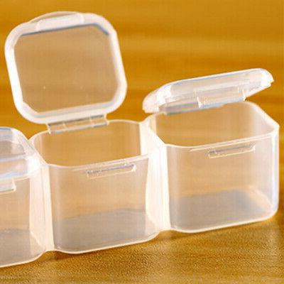 Plastic Adjustable Organizer