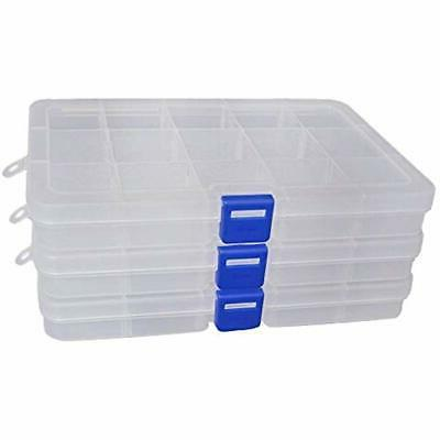 Supplies Organizer Box