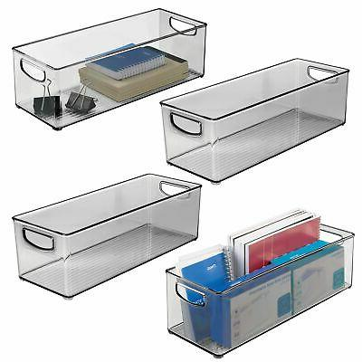mDesign Storage Organizer,