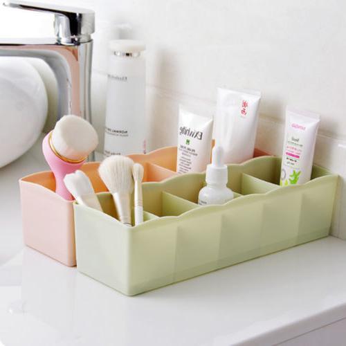 Plastic Organizer Divider Storage