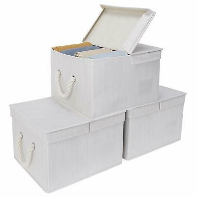 Lid Storage Box